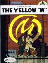 Blake and Mortimer (The Adventures of) -61- The Yellow