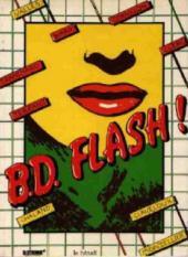 (DOC) Études et essais divers - B.D. Flash !