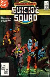 Suicide Squad (1987) -9- The final price