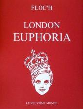 (AUT) Floc'h, Jean-Claude -TT- London euphoria