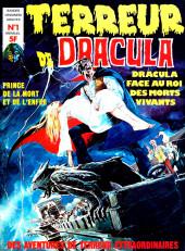 Terreur de Dracula -1- Prince de la mort et de l'enfer
