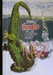Jungla (collection fumetti) -4- L'enfer vert