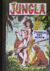 Jungla (collection fumetti) -2- Jungla est morte