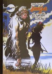 Jungla (collection fumetti) -3- Le gorille blanc