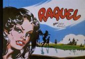 Raquel (collection fumetti) -1- Raquel