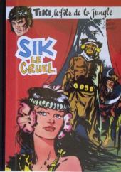 Tiki (collection fumetti) -1- Sik le cruel