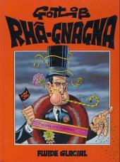 Rhâ-Gnagna -1b- Tome 1