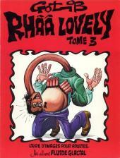 Rhââ Lovely -3a- Tome 3