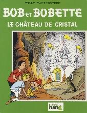 Bob et Bobette (Publicitaire) -Han- Le Château de cristal