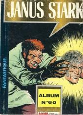 Janus Stark -Rec60- Album N° 60 (du n° 95 au n° 97)