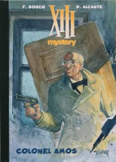 XIII Mystery -4TT- Colonel Amos