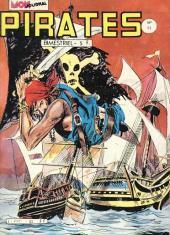 Pirates (Mon Journal) -93- L'Île du grand massacre