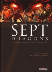 Sept -12- Sept dragons