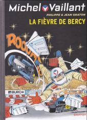 Michel Vaillant (Dupuis) -61- La Fièvre de Bercy