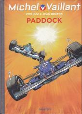 Michel Vaillant (Dupuis) -58- Paddock