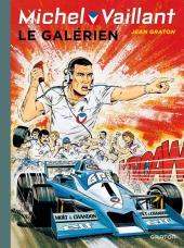 Michel Vaillant (Dupuis) -35- Le galérien