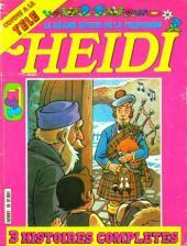 Heidi spécial -19- Tome 19
