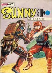 Sunny Sun -Rec11- Album N°11 (du n°31 au n°33)