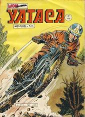 Yataca (Fils-du-Soleil) -166- Le magicien