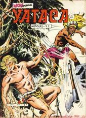 Yataca (Fils-du-Soleil) -168- Les doigts de Nahu