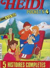 Heidi (Pocket) -4- Tome 4