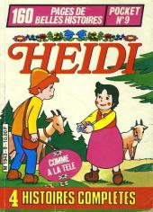 Heidi (Pocket) -9- Tome 9