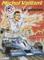 Michel Vaillant -35c2008- Le galérien