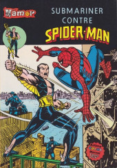 Namor -8- Submariner contre Spider-Man