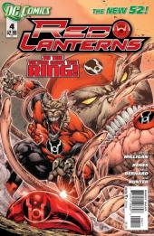 Red Lanterns (2011) -4-  The Departed