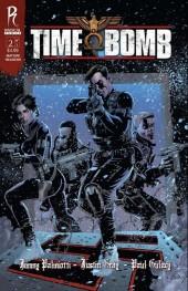 Time Bomb (2010) -2- Volume 2/3