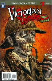 Victorian undead -1A- The star of ill-omen