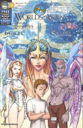 Worlds of Aspen (2006) (Free Comic Book Day) -FCBD 2007- Worlds of Aspen 2007