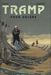 Tramp -4a- Pour hélène