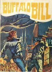 Buffalo Bill (Jeunesse et Vacances) -26- Un officier borné