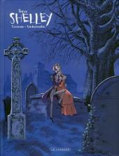Shelley -1- Percy