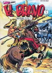 El Bravo (Mon Journal) -33- La monstrueuse machination
