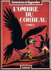 L'ombre du corbeau - Tome a1982