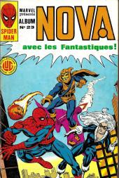 Nova (LUG - Semic) -Rec23- Album N°23 (du n°82 au n°84)