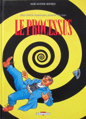 Julius Corentin Acquefacques -3- Le Processus