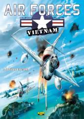 Air forces - Vietnam -2- Sarabande au Tonkin