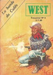 West (Jeunesse et Vacances) -10- La grotte du pic