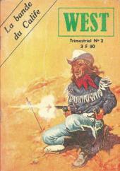 West (Jeunesse et Vacances) -2- Le sercret de Régina
