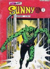 Sunny Sun -16- Les hommes de glace