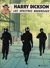 Harry Dickson -2a92- Les spectres bourreaux