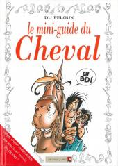 Le mini-guide -20- Le mini-guide du Cheval