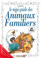 Le mini-guide -21- Le mini-guide des Animaux Familiers