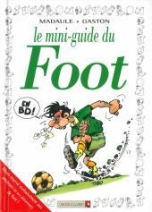 Le mini-guide -23a- le mini-guide du Foot