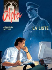 Alpha (Renard/Mythic/Jigounov/Lamquet) -4- La liste