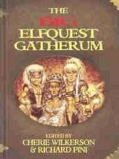 ElfQuest (1978) -HS- The big ElfQuest Gatherum