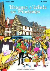 Bourges s'éclate au printemps